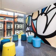 Отель Pod Brooklyn детские мероприятия