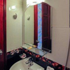 Отель Madam Moon Guesthouse Вьетнам, Ханой - отзывы, цены и фото номеров - забронировать отель Madam Moon Guesthouse онлайн ванная