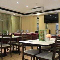 Отель Executive Plaza Hotel Филиппины, Манила - отзывы, цены и фото номеров - забронировать отель Executive Plaza Hotel онлайн питание фото 2