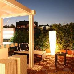 Отель One Of Our Boutique Collection Hotels (roulet) Лиссабон приотельная территория