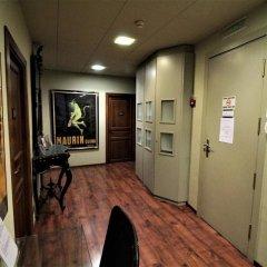 Hotel Annex интерьер отеля фото 2