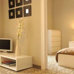 Апартаменты Barcelonaguest Apartments удобства в номере