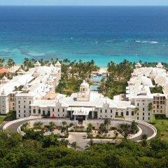 Отель RIU Palace Punta Cana All Inclusive Доминикана, Пунта Кана - 9 отзывов об отеле, цены и фото номеров - забронировать отель RIU Palace Punta Cana All Inclusive онлайн пляж