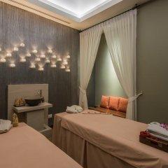 Отель Arnoma Grand Таиланд, Бангкок - 1 отзыв об отеле, цены и фото номеров - забронировать отель Arnoma Grand онлайн спа фото 2
