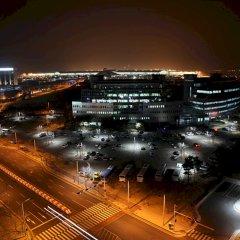 Отель Hu Incheon Airport Южная Корея, Инчхон - 1 отзыв об отеле, цены и фото номеров - забронировать отель Hu Incheon Airport онлайн фото 2