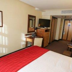 Arora Hotel Manchester удобства в номере