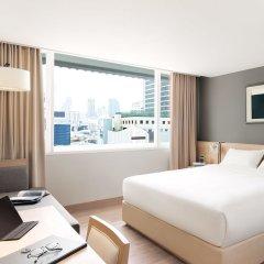 Отель KritThai Residence комната для гостей