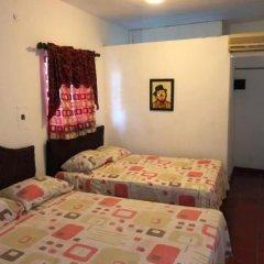 Отель Bocachica Beach Hotel Доминикана, Бока Чика - отзывы, цены и фото номеров - забронировать отель Bocachica Beach Hotel онлайн сейф в номере