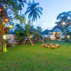 Отель OHANA Garden Boutique Villa детские мероприятия фото 2