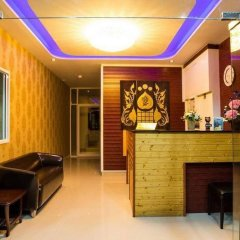 Отель Phunara Residence Патонг спа фото 2