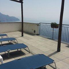 Отель Doria Amalfi Италия, Амальфи - отзывы, цены и фото номеров - забронировать отель Doria Amalfi онлайн бассейн