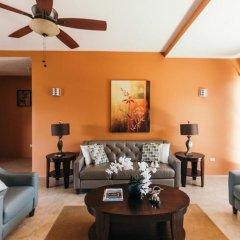 Отель Emerson Paradise Villas Ямайка, Монастырь - отзывы, цены и фото номеров - забронировать отель Emerson Paradise Villas онлайн комната для гостей фото 5