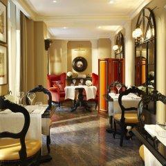 Отель Castille Paris - Starhotels Collezione Франция, Париж - 4 отзыва об отеле, цены и фото номеров - забронировать отель Castille Paris - Starhotels Collezione онлайн спа фото 3