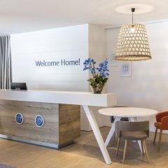 Hotel Park Punat - Все включено интерьер отеля