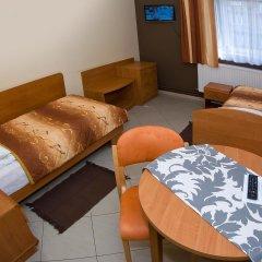 Отель Fotex комната для гостей фото 3
