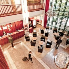 Отель ARCOTEL Wimberger Vienna фото 3