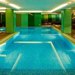 Отель Crowne Plaza Istanbul - Harbiye бассейн фото 3