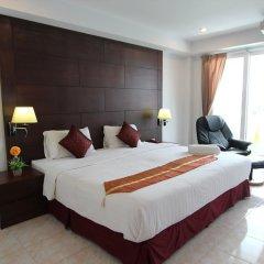 Отель Dwell Apartment Hotel Таиланд, Бухта Чалонг - отзывы, цены и фото номеров - забронировать отель Dwell Apartment Hotel онлайн комната для гостей фото 3