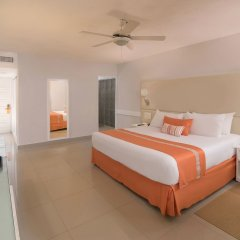 Отель Sunscape Puerto Plata - Все включено комната для гостей фото 4