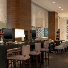 Sheraton Grand Hotel, Dubai питание фото 3