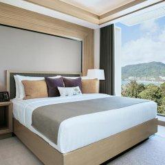 Отель Amari Phuket 4* Люкс с различными типами кроватей фото 5