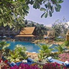 Отель Avani Pattaya Resort бассейн фото 4