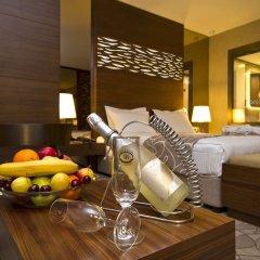 Grand Hotel Gaziantep в номере
