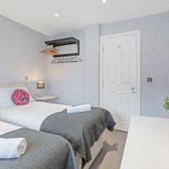 Отель Brighton Getaways-Park View House Великобритания, Брайтон - отзывы, цены и фото номеров - забронировать отель Brighton Getaways-Park View House онлайн детские мероприятия