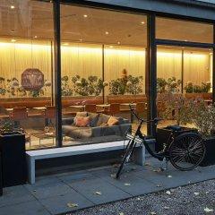 Отель City Hotel Oasia Дания, Орхус - отзывы, цены и фото номеров - забронировать отель City Hotel Oasia онлайн фото 7
