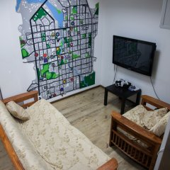 Гостиница Where to sleep комната для гостей фото 2