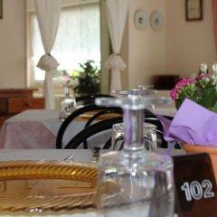 Отель Villa Bacchiani - La Rosa Blu Долина Валь-ди-Фасса помещение для мероприятий