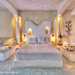 Отель Astarte Suites Греция, Остров Санторини - отзывы, цены и фото номеров - забронировать отель Astarte Suites онлайн комната для гостей фото 2