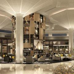 Le Meridien Dubai Hotel & Conference Centre гостиничный бар фото 3