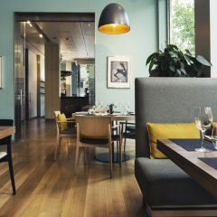 Hotel Astoria 7 в номере