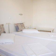 Отель Theonia Hotel Греция, Кос - 1 отзыв об отеле, цены и фото номеров - забронировать отель Theonia Hotel онлайн комната для гостей фото 2