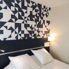 Comfort Hotel Paris Porte D'Ivry комната для гостей фото 5