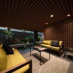 Отель T2 Sathorn Residence Бангкок спа