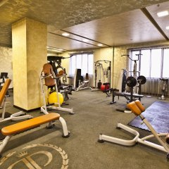 Мульти Гранд Фараон Отель фитнесс-зал фото 2