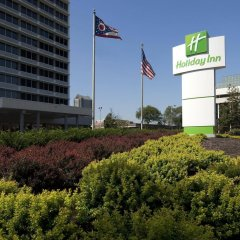 Отель Holiday Inn Columbus Dwtn-Capitol Square Колумбус фото 2