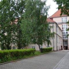 Отель Wroclawski Kompleks Szkoleniowy Польша, Вроцлав - отзывы, цены и фото номеров - забронировать отель Wroclawski Kompleks Szkoleniowy онлайн фото 5