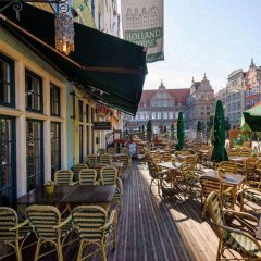 Отель Holland House Residence Old Town фото 13