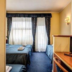 Отель Laura удобства в номере