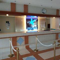 Отель Pegasos Beach интерьер отеля
