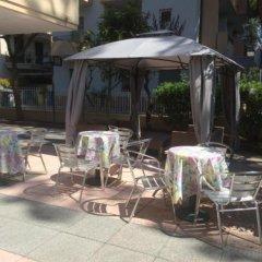 Hotel Fucsia фото 9