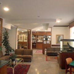 Отель Milton Iris italy Кьянчиано Терме гостиничный бар