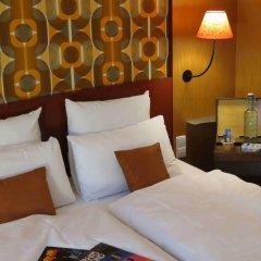 Hotel Novotel Suites Wien City Donau комната для гостей фото 3