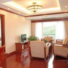 Отель Palace De Thien Thai Executive Residences - Tho Nhuom комната для гостей фото 2