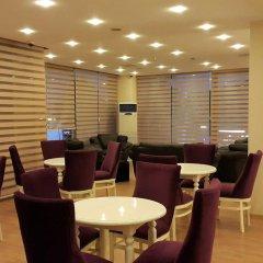 Mersin Oteli Турция, Мерсин - отзывы, цены и фото номеров - забронировать отель Mersin Oteli онлайн интерьер отеля