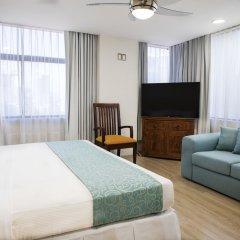 Отель Suites Coben Apartamentos Amueblados Мехико
