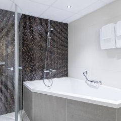 Radisson Blu Royal Garden Hotel ванная